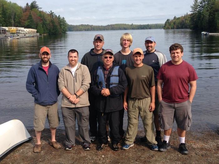 WILD 2013 Group Trip